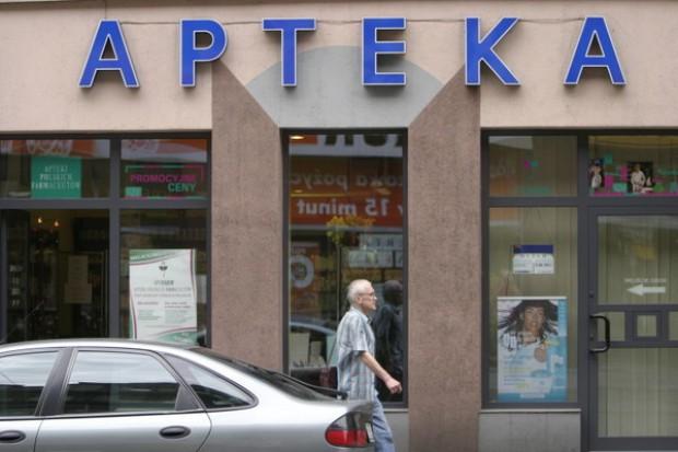 Naczelna Rada Aptekarska apeluje o wstrzymanie protestu