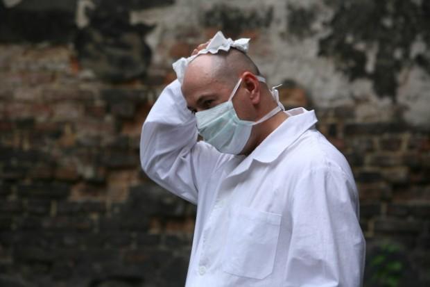 Premier Tusk o wirusie: nie weźmiemy udziału w ogólnoświatowej histerii