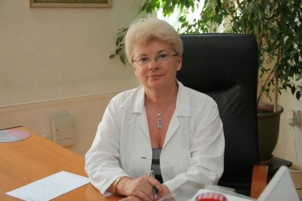 Janina Pawłowska: Jeszcze o aptekach szpitalnych