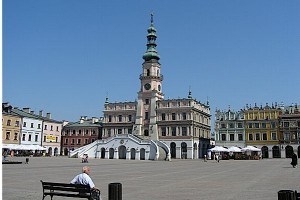 Apteka Rektorska w Zamościu: cztery stulecia tradycji