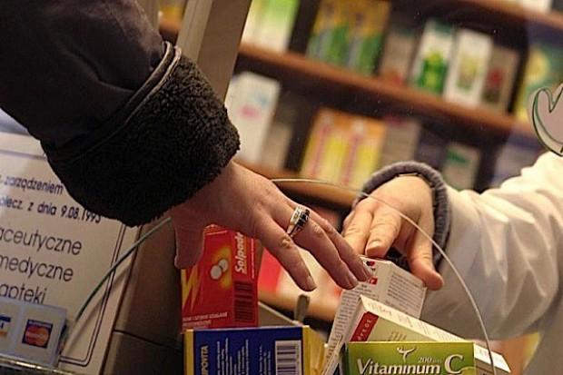 Sondaż GfK Polonia: co trzeci Polak szuka leków po niższych cenach