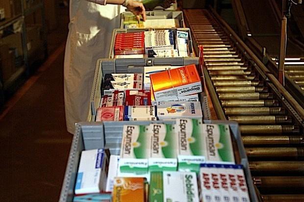 Rok 2010 zaczął się od spadku całego rynku farmaceutycznego o 10,33%