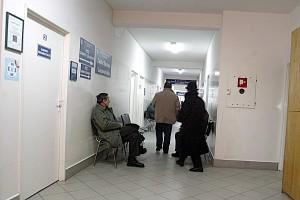 Co czwarty przewlekle chory nie stosuje się do zaleceń lekarza