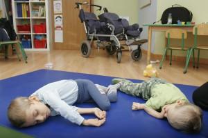 RPD apeluje o leczenie interferonem dzieci poniżej 16 lat
