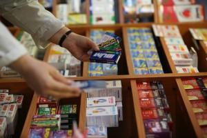 Substancje psychoaktywne w lekach OTC poza kontrolą