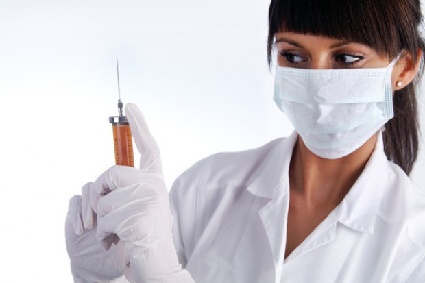 Wrzesień: szczepienia przeciwko grypie czas zacząć