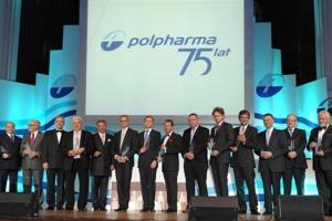 Polpharma: 75 lat na rynku