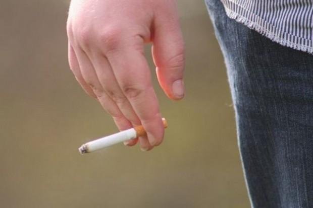 Metformina zmniejsza ryzyko raka płuc u palaczy?