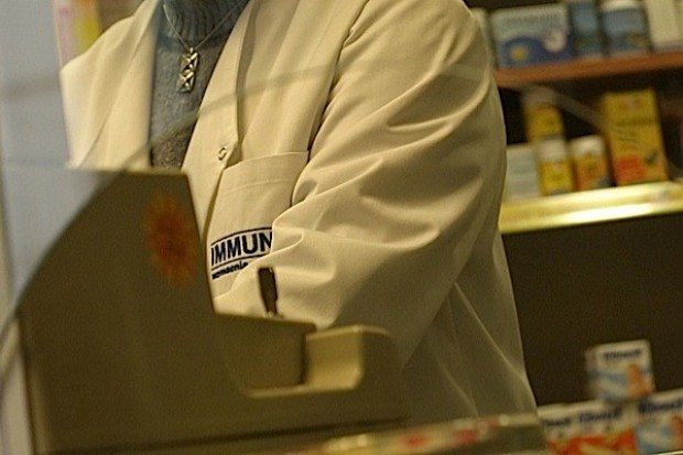 Mniejszy obrót lekami stosowanymi w cukrzycy