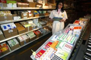 Aptekarze chcą zmiany prawa w zakresie odsprzedaży leków przez apteki