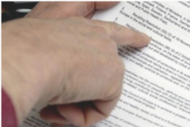Coraz dłuższa kolejka chętnych do poprawiania projektu ustawy refundacyjnej