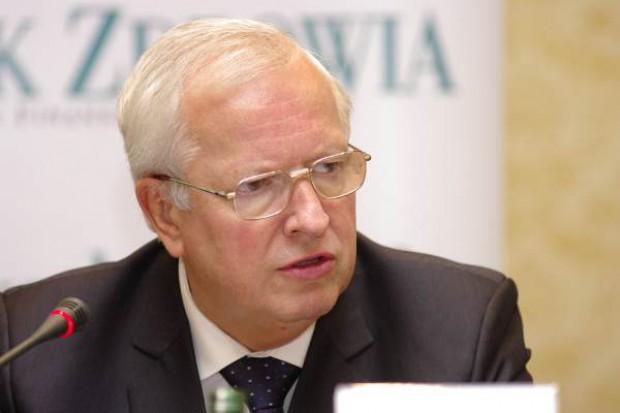 Marek Twardowski o projekcie ustawy refundacyjnej: zmiany są jeszcze możliwe