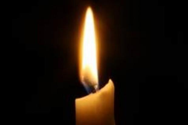 1 listopada - wspominamy zmarłych