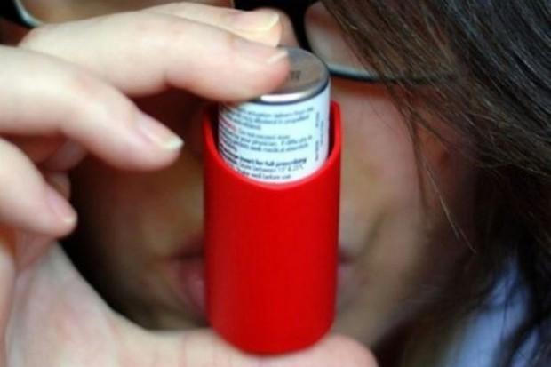 Leki na astmę u sportowców  - to nie doping?