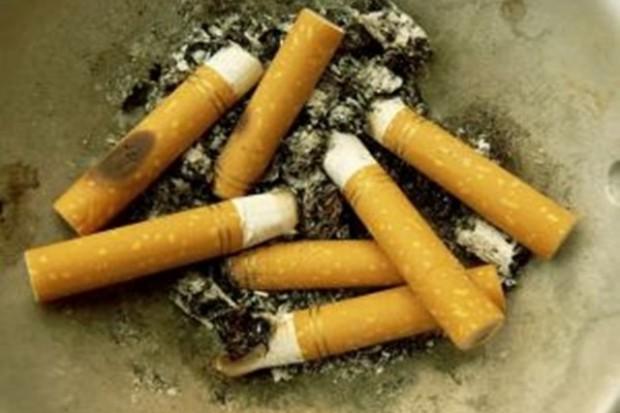 Śląsk: pierwsze badanie efektów zakazu palenia