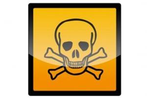 Ostrożnie ze środkami biobójczymi
