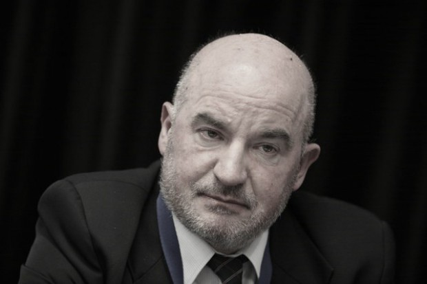 Zmarł prof. Jacek Ruszkowski