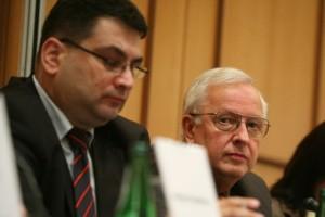 Giełda nazwisk na stanowisko wiceministra zdrowia ruszyła