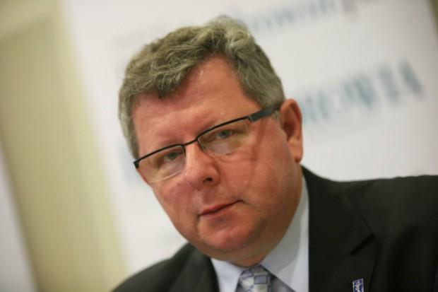 Grzegorz Kucharewicz: to nie jest nawet droga ekspresowa