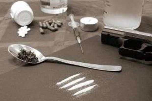 USA: walka aptekarzy z narkomanami