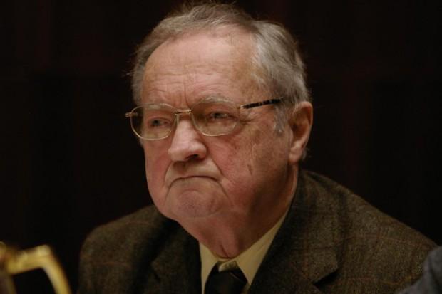 Tadeusz Szuba konsultantem ds. ustawy refundacyjnej