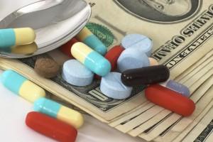 Dlaczego budżety szpitali na leki poszły mocno w górę
