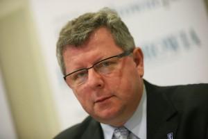Grzegorz Kucharewicz: za wszystkie promocje leków płaci NFZ