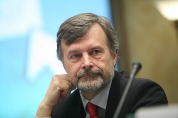 Marek Balicki: ustawa refundacyjna musi chronić pacjentów