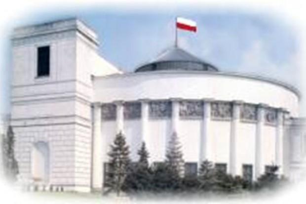 Z Sejmu: ustawa refundacyjna to walka z cwaniactwem cenowym