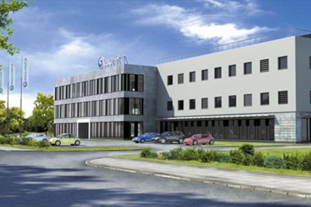 Polfa Łódź zbuduje fabrykę leków w Konstantynowie