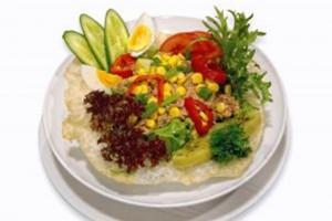 Dieta śródziemnomorska jako wzorzec żywienia