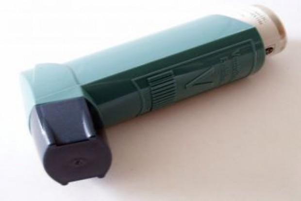 Nowy sposób leczenia astmy?
