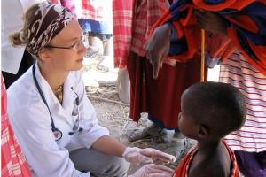 Pomoc dla Afryki