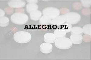 GIF w sprawie dopuszczalności sprzedaży leków za pośrednictwem serwisu Allegro