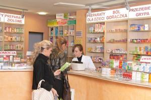 Technik farmaceutyczny: w branży bez większych zmian