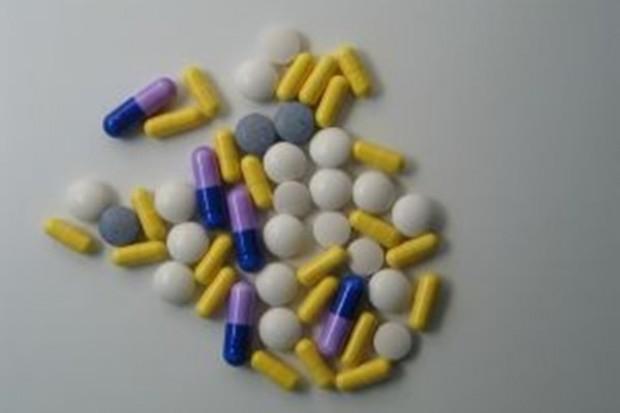 Globalny spadek sprzedaży leków