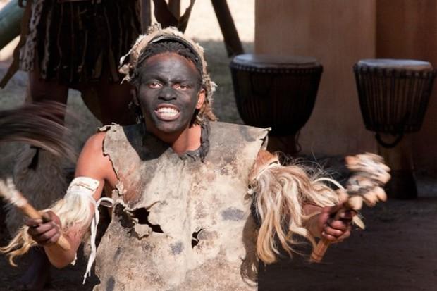 Zachodnia medycyna wobec afrykańskiego szamanizmu bywa bezradna