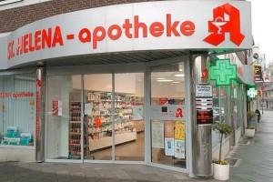 Niemcy: spadły rabaty, spadły opłaty, aptekarze liczą straty