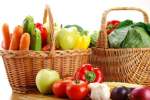 Badania: warzywa, owoce i produkty mlecznie zmniejszają ryzyko wystąpienia raka