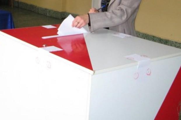 Wybory 2011: kandydat-farmaceuta