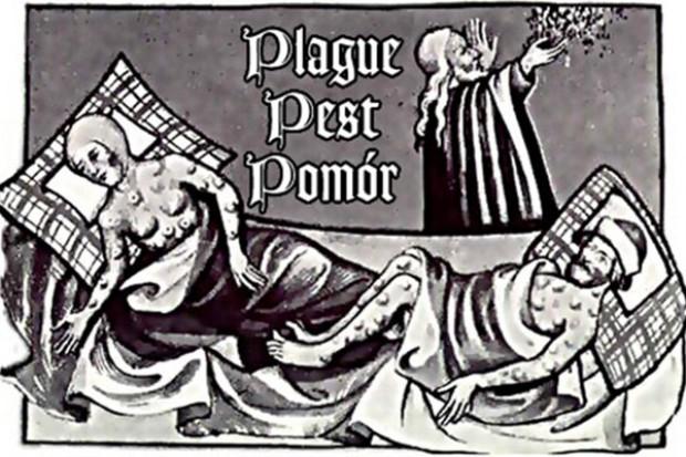 Czy w XVII wieku Londyńczyków zabiła dżuma?