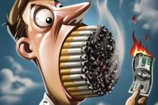 Życie bez papierosów jest ciekawsze