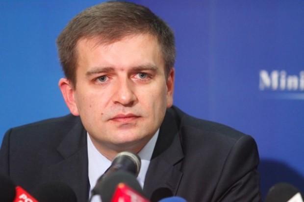 Bartosz Arłukowicz o jedynce na liście PO może tylko pomarzyć
