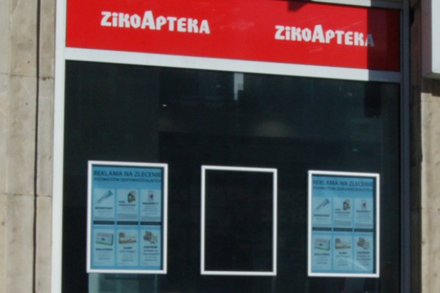 NIA: porozmawiamy o łamaniu zakazu reklamy aptek