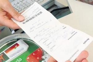 "Kujawsko - Pomorska OIA o realizowaniu recept ""pro auctore"""