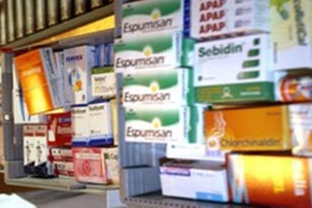 Katowice: sklep wycofuje sprzedaż leków z automatu
