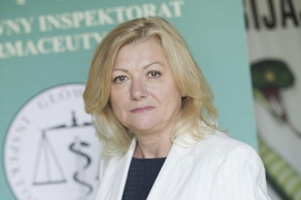 Zofia Ulz: odwrócony łańcuch dystrybucji jest jak nowotwór