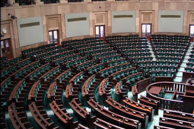 Sejm nie dla Stanisława Piechuli