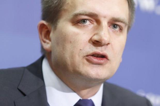 Bartosz Arłukowicz (już) składa życzenia aptekarzom i farmaceutom