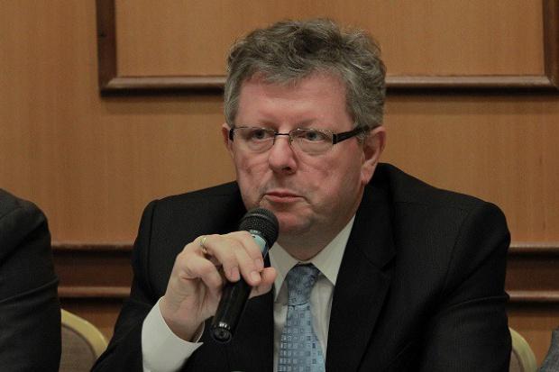 Grzegorz Kucharewicz: również uważam, że podstawą siły NRA jest jednoczenie